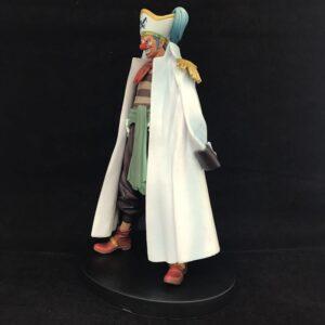 buggy figure