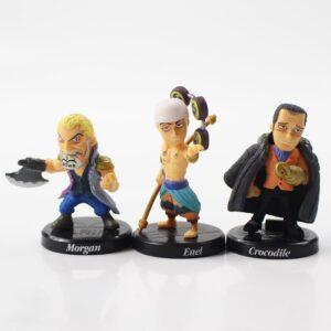 best one piece figure set