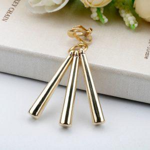 one piece zoro earrings