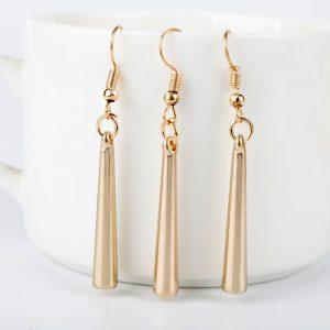 zoro one piece earrings