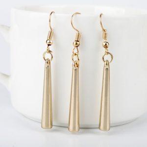 one piece zoro three earrings