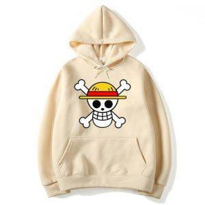 one piece hoodies