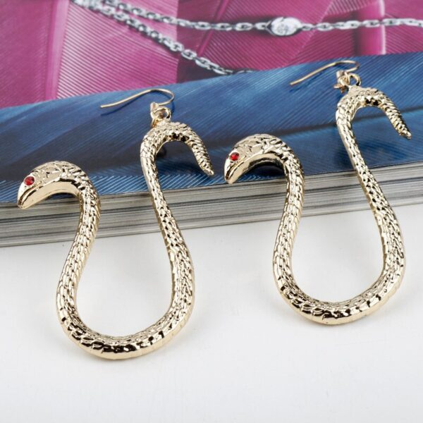 hancock earrings