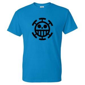 one piece trafalgar law shirt