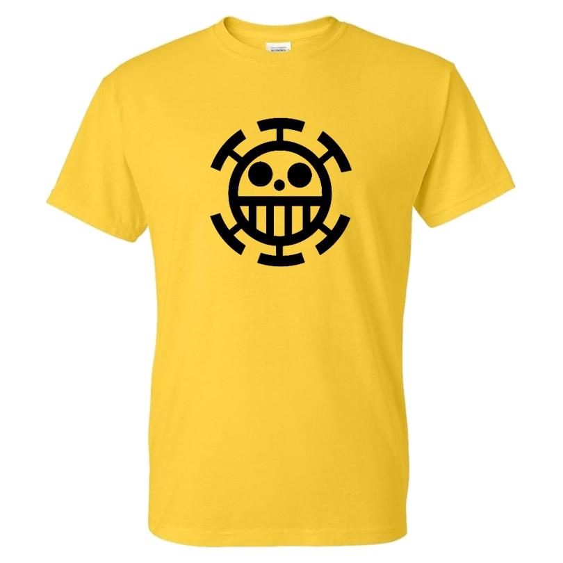 trafalgar law shirt