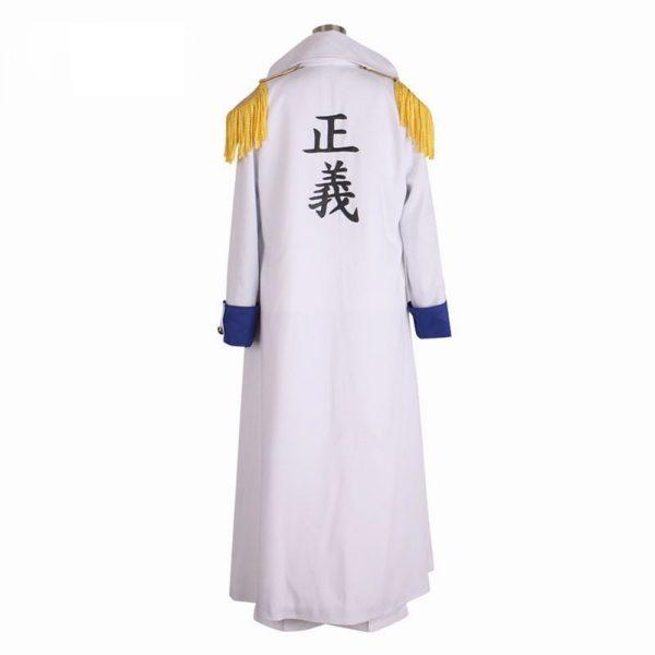 aokiji one piece cosplay