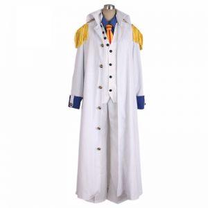 one piece aokiji cosplay