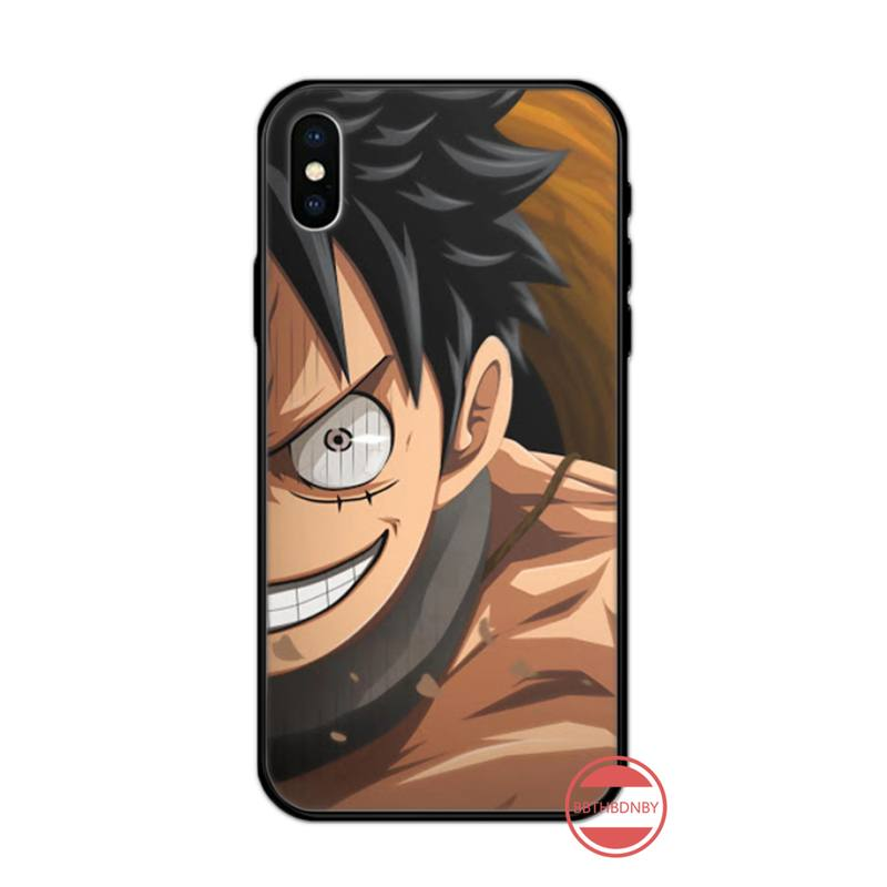 one piece phone cases