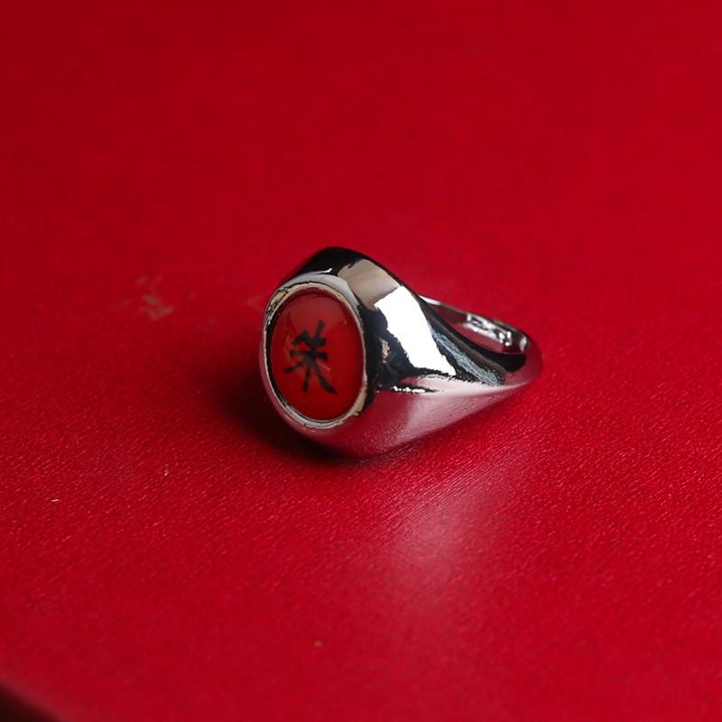 itachi akatsuki ring