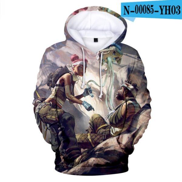 apex legends hoodie