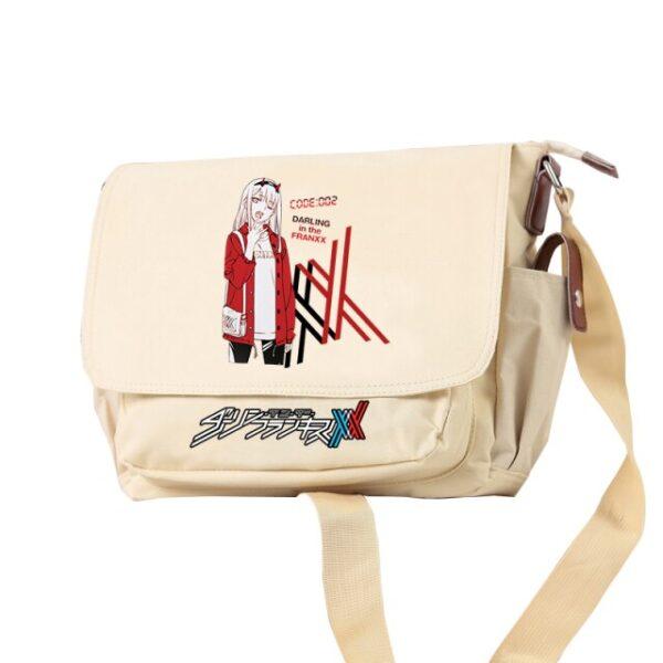darling in the franxx bag