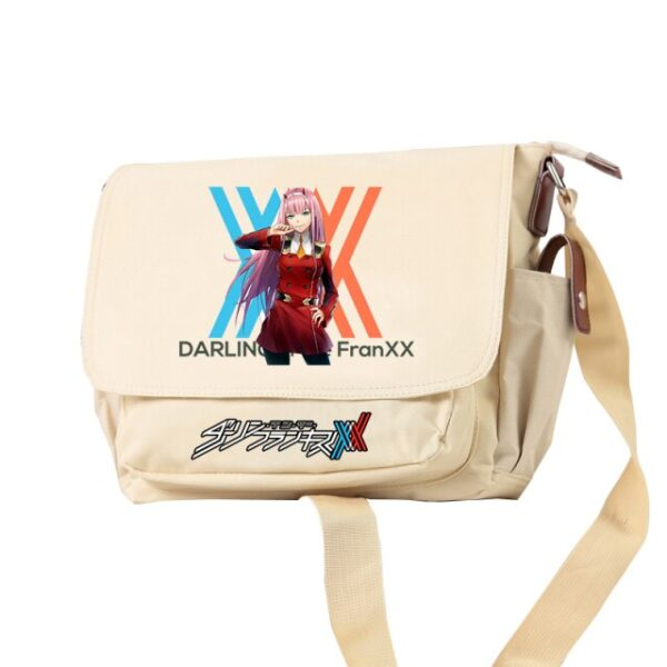 darling in the franxx backpack