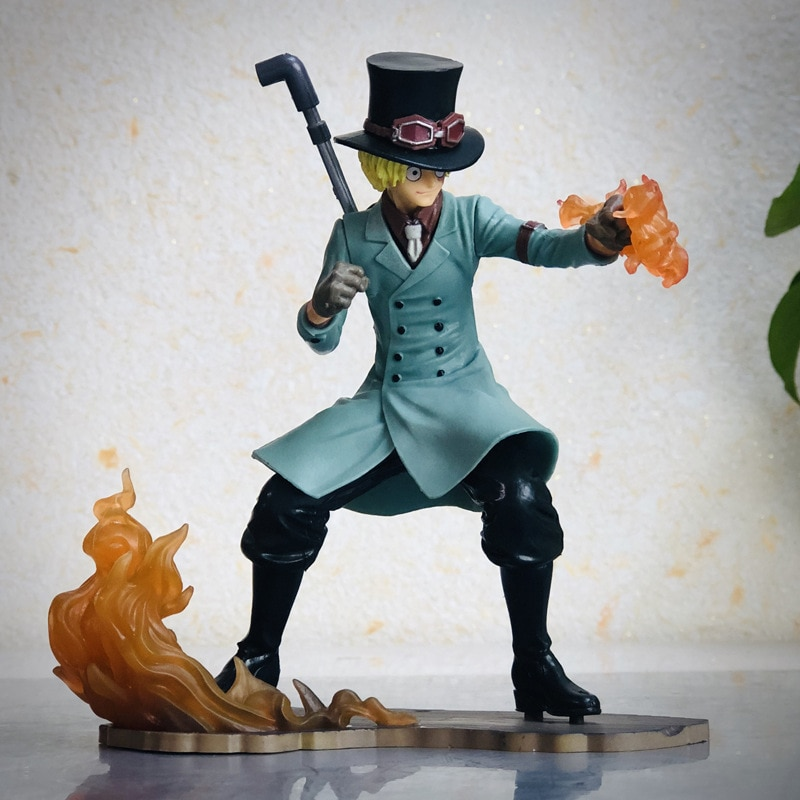 sabo and ace figure