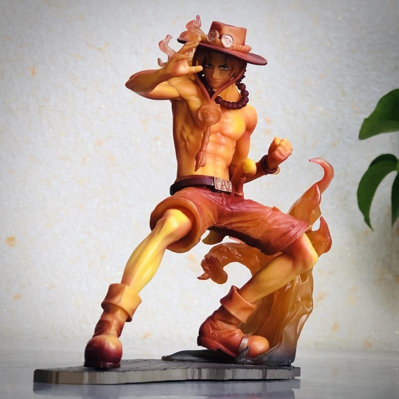sabo and ace figure stampede