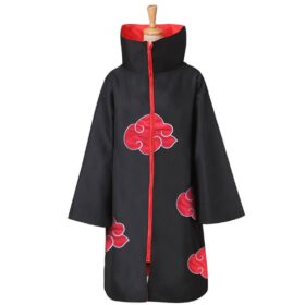 akatsuki cloak