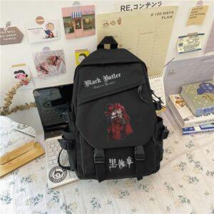 black butler bag