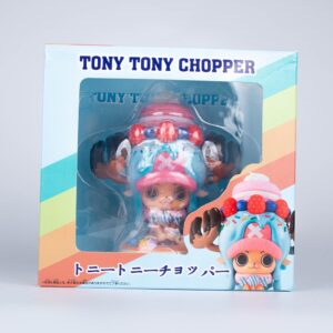 tony chopper figurine