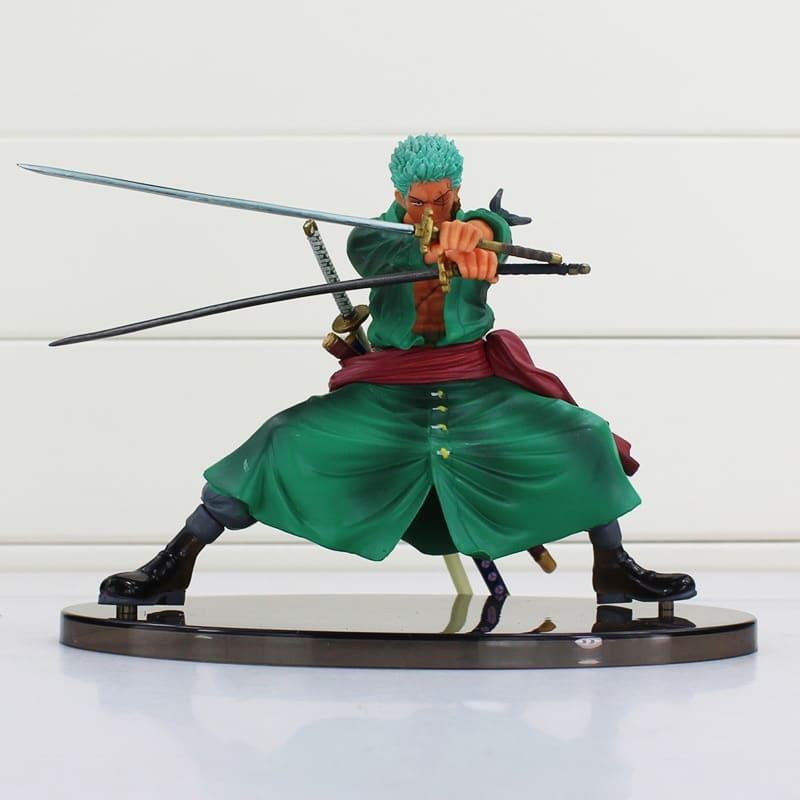 one piece zoro action figure