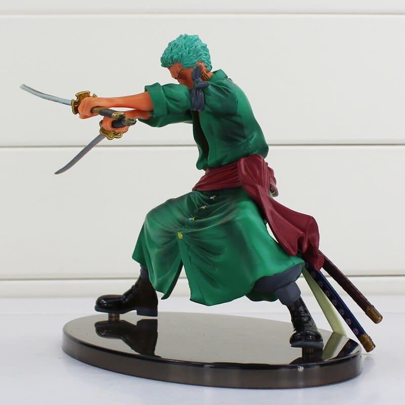 one piece action figure zoro