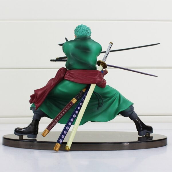 action figure roronoa zoro