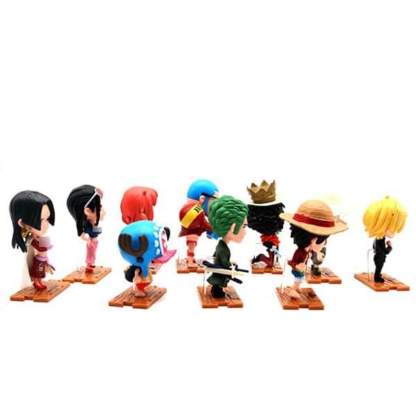 one piece pop figure