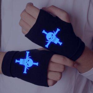 whitebeard glove