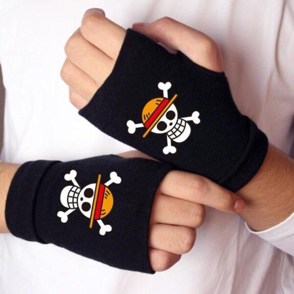 one piece glove