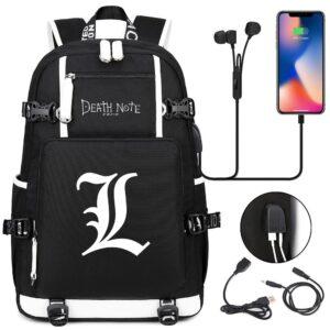 death note backpacks