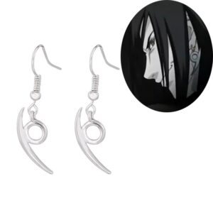 orochimaru earrings