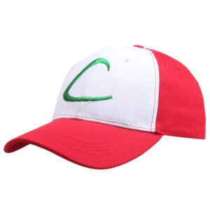 pokemon ash hat