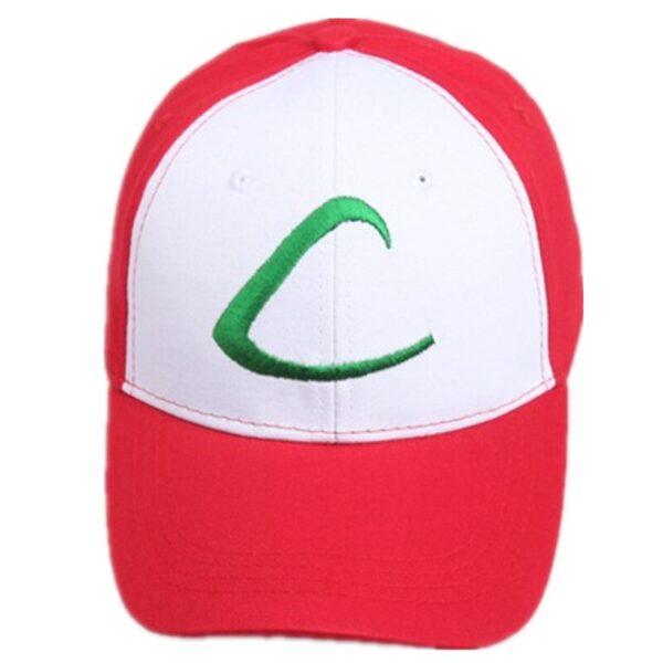 pokemon hat ash