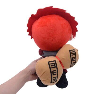 gaara stuffed toy