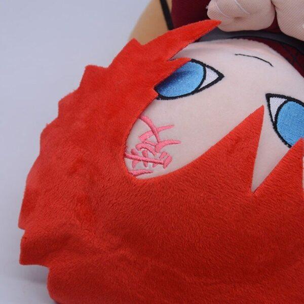 gaara plush doll