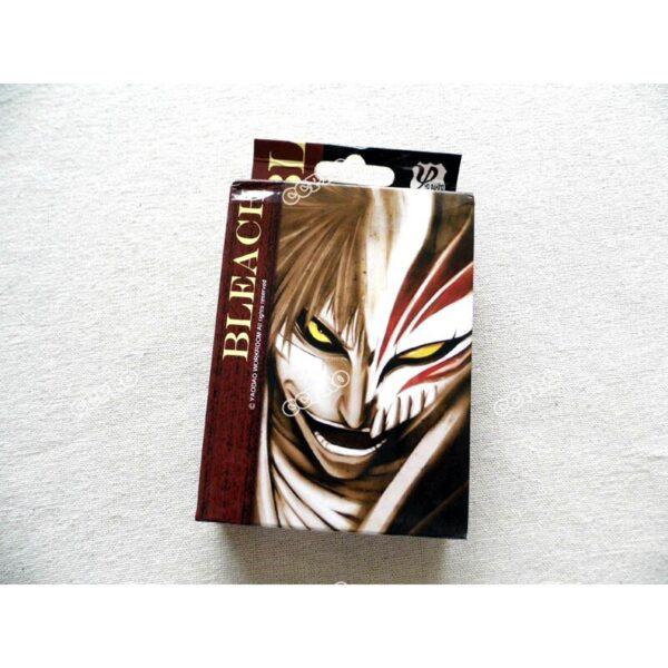 bleach cards game