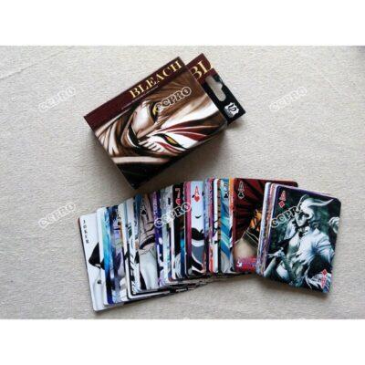 bleach cards