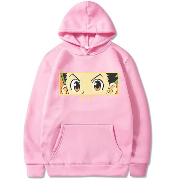 gon sweatshirt