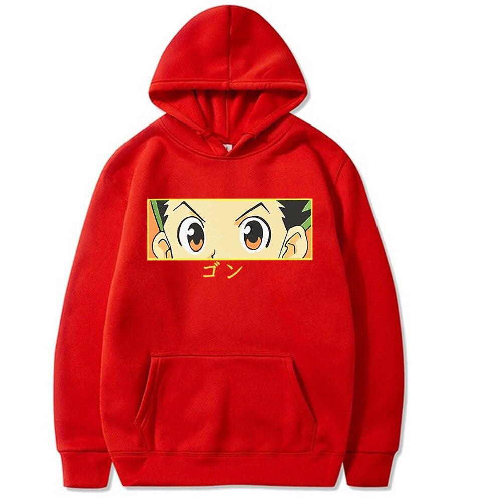 hxh gon hoodie