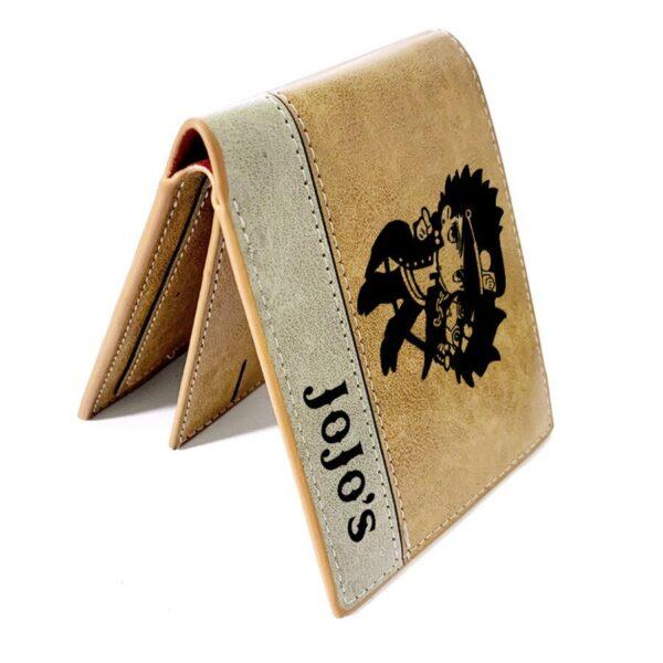 jojo bizarre wallet