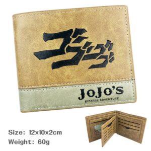 jojo's wallet