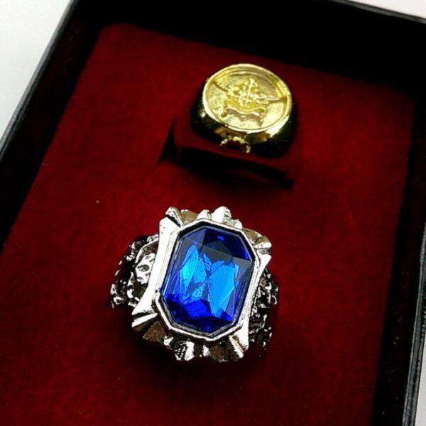 black butler ciel phantomhive ring