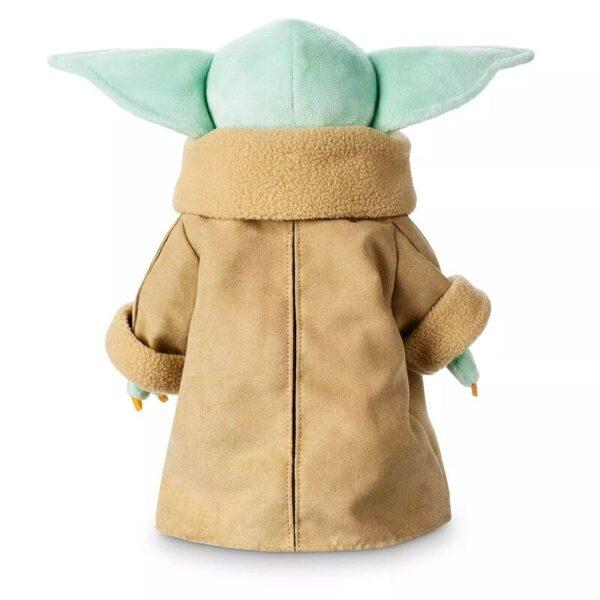 baby yoda plush costco