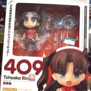 rin tohsaka doll