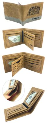 jojo wallet
