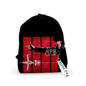 cowboy bebop bag
