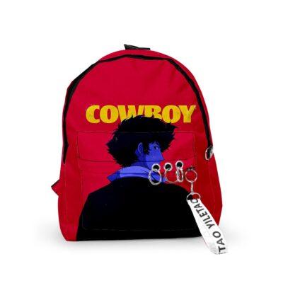 cowboy backpack