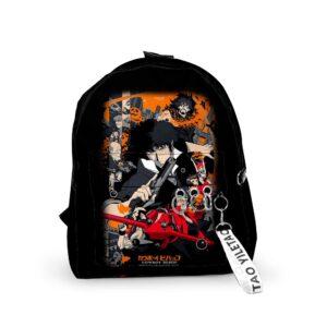 cowboy bebop school bag