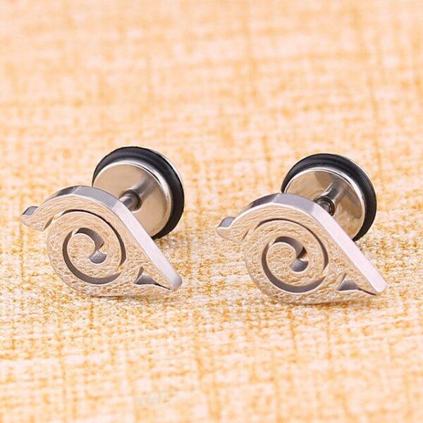 konoha earring