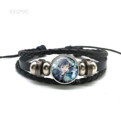 sao sword art online bracelet