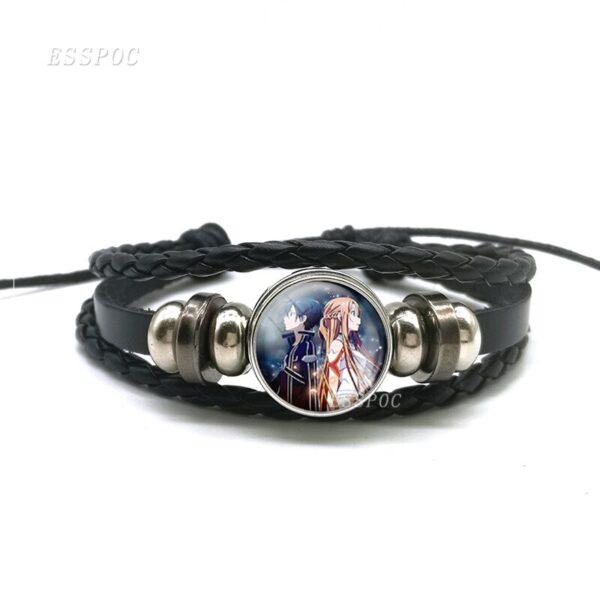 sword art online friendship bracelet