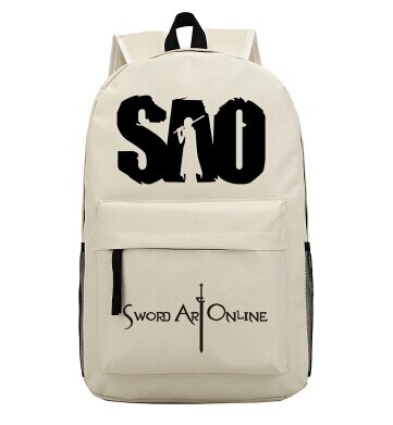 sword art online backpacks